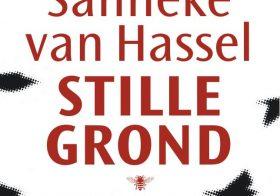 'Stille Grond' door Sanneke van Hassel