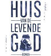 'Toekomstig huis van de levende God' door Louise Erdrich