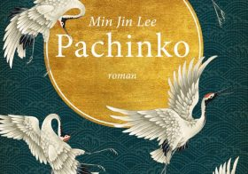 'Pachinko' door Min Jin Lee