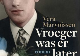 'Vroeger was er later' door Vera Marynissen