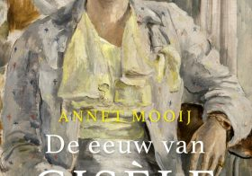 'De eeuw van Gisèle' door Annet Mooij