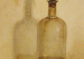 'In de stille achterkamer' door Marlene van Niekerk