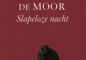 'Slapeloze nacht' door Margriet de Moor
