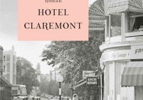 'Hotel Claremont' door Elizabeth Taylor