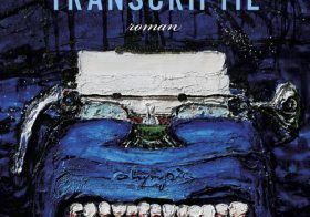 'Transcriptie' door Kate Atkinson