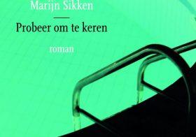 'Probeer om te keren ' door Marijn Sikken