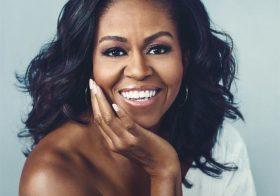 'Mijn Verhaal' door Michelle Obama