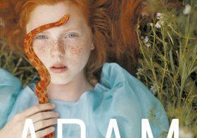 'Adam' door Wanda Reisel
