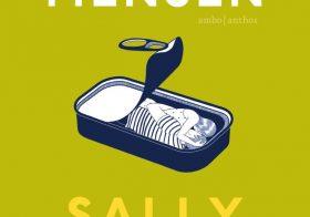 'Normale mensen' door Sally Rooney