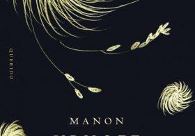 'Vallen is als vliegen' door Manon Uphoff