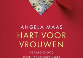 'Hart voor Vrouwen' door Angela Maas