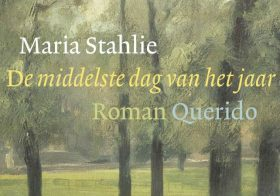 'De middelste dag van het jaar' door Maria Stahlie