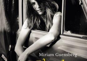 'Vrachtbrief' door Miriam Guensberg