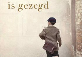 'Als alles is gezegd' door Anne Griffin