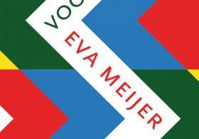 'Voorwaarts' door Eva Meijer