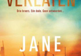'Verlaten' door Jane Harper