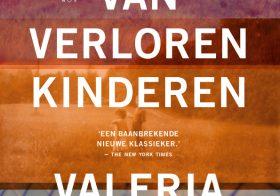 'Archief van verloren kinderen' door Valeria Luiselli