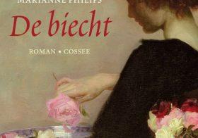 'De Biecht' van Marianne Philips