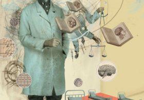 'Het uur van de specialisten' door Barbara Zoeke