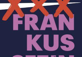 'Frankusstein' door Jeanette Winterson