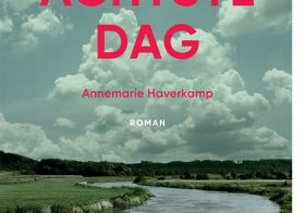 'De Achtste Dag' door Annemarie Haverkamp