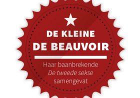 'De kleine de Beauvoir' door Marja Vuijsje