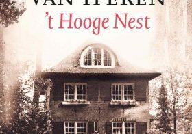 """""""t Hooge nest' door Roxane van Iperen"""