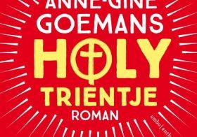 'Holy Trientje' door Anne-Gine Goemans