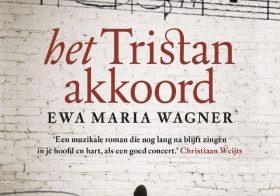 'Het Tristan akkoord' door Ewa Maria Wagner