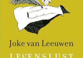 'Levenslust' door Joke van Leeuwen