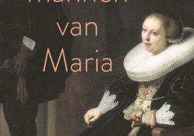 'De mannen van Maria' door Anneloes Timmerije