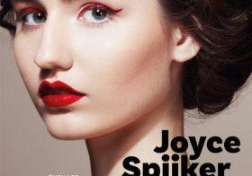 'Volg me' door Joyce Spijker