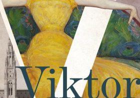 'Viktor' door Judith Fanto