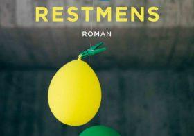 'Restmens' door Marjolein Visser