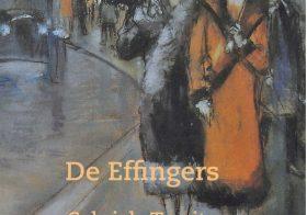 'De Effingers' door Gabriele Tergit
