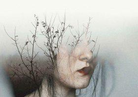 'Fantoomliefde' door Laura Freudenthaler