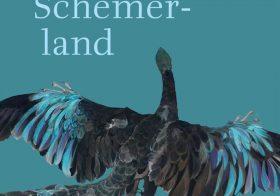 'Schemerland' door Berthe Spoelstra