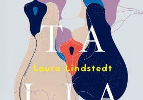 'Mijn vriendin Natalia' door Laura Lindstedt