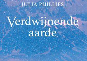 'Verdwijnende aarde'  door Julia Phillips