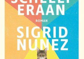 'Wat scheelt eraan' door Sigrid Nunez