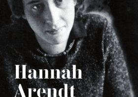 'Hannah Arendt' door Ann Heberlein