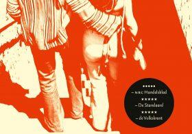'De Jaren' door Annie Ernaux