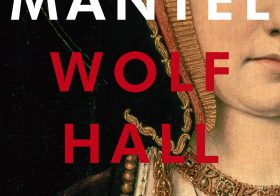 'Wolf Hall' door Hilary Mantel