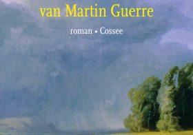 'De vrouw van Martin Guerre' door Janet Lewis