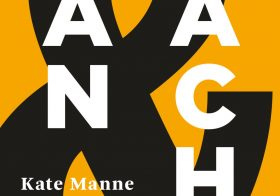 'Man & Macht' door Kate Manne