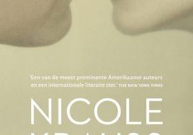 'Een man zijn' door Nicole Krauss
