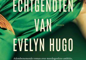 'De Zeven Echtgenoten van Evelyn Hugo' door Taylor Jenkins Reid
