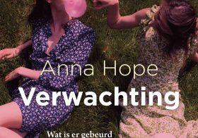 'Verwachting' door Anna Hope