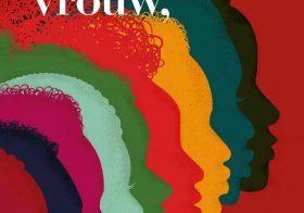 'Meisje, vrouw, anders' door Bernardine Evaristo