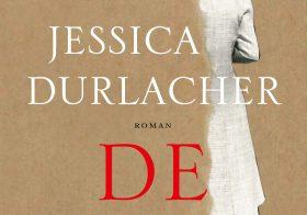 'De Stem' door Jessica Durlacher